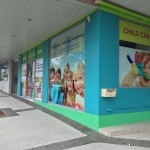 Angel's Paradise Early Education Childcare Centre streetview Revesby Bankstown