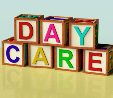 Tips to Help Settle your Child into Day Care