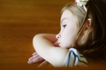How to Help Children who are Grieving