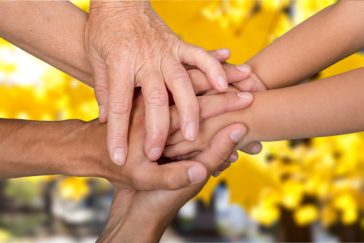 Building a Strong Family – Family Rituals