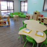Image of Angel's Paradise Early Education Childcare Centre classroom, Goobagombalin, Wagga Wagga Estella Rise