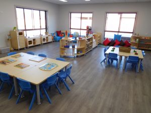 Angel's Paradise Wagga Wagga Childcare Centre - classroom