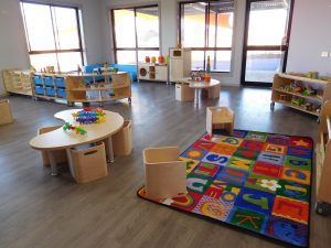 Angel's Paradise Wagga Wagga Childcare Centre - playroom