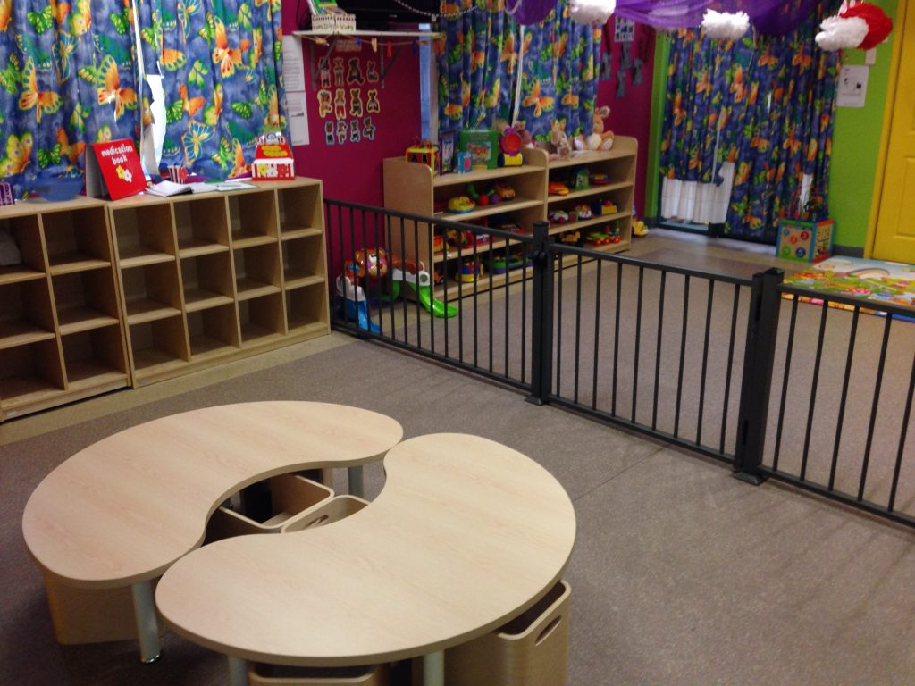Angel's Paradise Hinchinbrook Childcare Centre - playroom