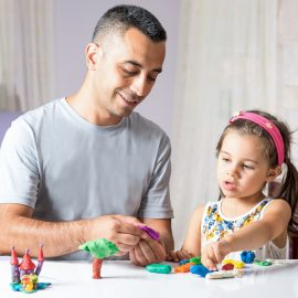 Tips to Make the Most of Playtime with Your Child
