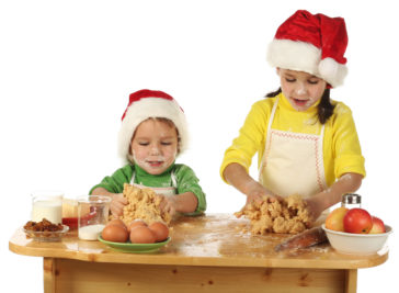 How To Help Your Child Prepare For Christmas