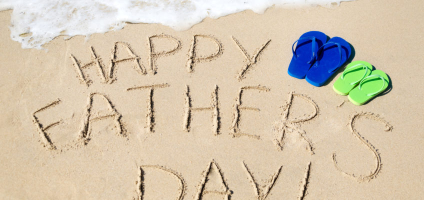 Fathers Day Ideas for Kids