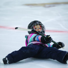 Inspired by the Winter Olympics, 2018 – Your Children & Sports